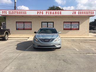 2011 Hyundai Sonata SE Devine, Texas 3