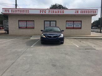 2011 Hyundai Sonata GLS Devine, Texas 3