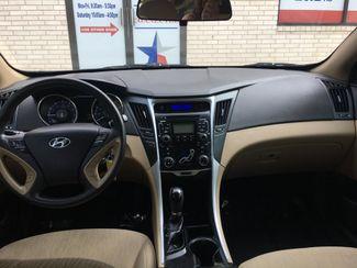2011 Hyundai Sonata GLS Devine, Texas 5