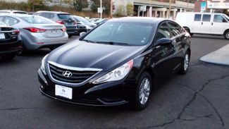 2011 Hyundai Sonata GLS East Haven, CT