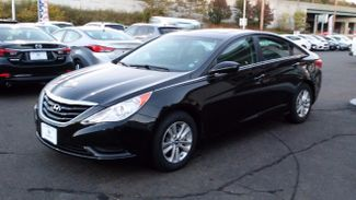 2011 Hyundai Sonata GLS East Haven, CT 1
