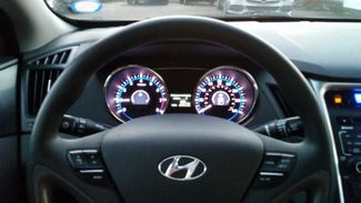 2011 Hyundai Sonata GLS East Haven, CT 16