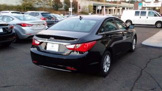 2011 Hyundai Sonata GLS East Haven, CT 28