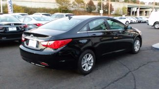 2011 Hyundai Sonata GLS East Haven, CT 29