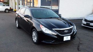 2011 Hyundai Sonata GLS East Haven, CT 3