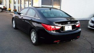 2011 Hyundai Sonata GLS East Haven, CT 31
