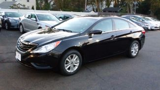 2011 Hyundai Sonata GLS East Haven, CT 33