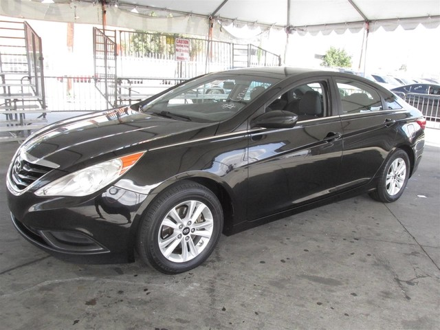2011 Hyundai Sonata GLS Please call or e-mail to check availability All of our vehicles are ava
