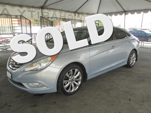 2011 Hyundai Sonata SE Please call or e-mail to check availability All of our vehicles are avai
