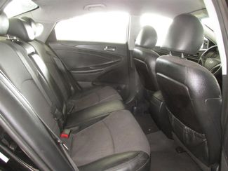 2011 Hyundai Sonata SE Gardena, California 13