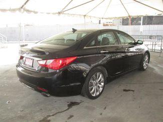 2011 Hyundai Sonata SE Gardena, California 2