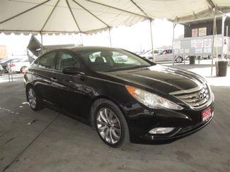 2011 Hyundai Sonata SE Gardena, California 3