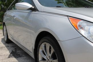 2011 Hyundai Sonata SE Hollywood, Florida 1