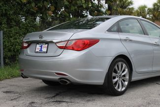 2011 Hyundai Sonata SE Hollywood, Florida 39