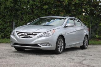 2011 Hyundai Sonata SE Hollywood, Florida 44