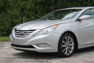 2011 Hyundai Sonata SE Hollywood, Florida 35