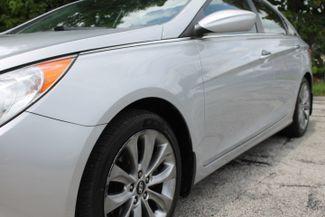 2011 Hyundai Sonata SE Hollywood, Florida 10