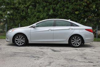 2011 Hyundai Sonata SE Hollywood, Florida 8