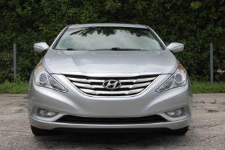 2011 Hyundai Sonata SE Hollywood, Florida 11