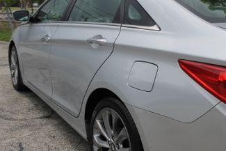 2011 Hyundai Sonata SE Hollywood, Florida 7