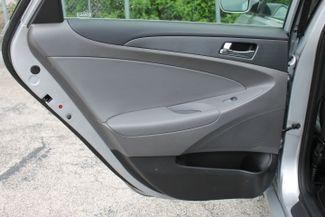 2011 Hyundai Sonata SE Hollywood, Florida 55