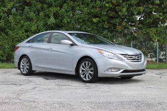 2011 Hyundai Sonata SE Hollywood, Florida 12