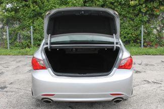 2011 Hyundai Sonata SE Hollywood, Florida 58