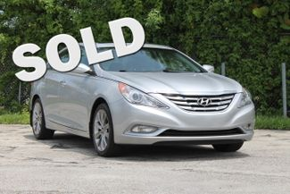 2011 Hyundai Sonata SE Hollywood, Florida