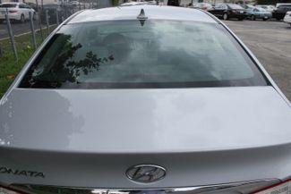 2011 Hyundai Sonata SE Hollywood, Florida 51