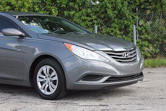 2011 Hyundai Sonata GLS Hollywood, Florida 36