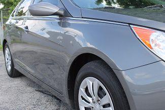 2011 Hyundai Sonata GLS Hollywood, Florida 2