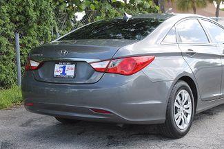 2011 Hyundai Sonata GLS Hollywood, Florida 39