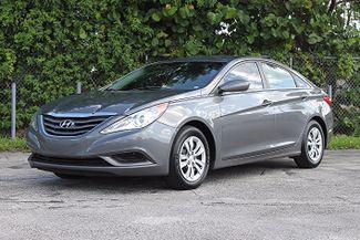 2011 Hyundai Sonata GLS Hollywood, Florida 53