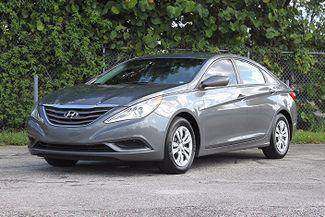 2011 Hyundai Sonata GLS Hollywood, Florida 10