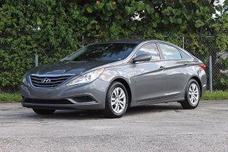 2011 Hyundai Sonata GLS Hollywood, Florida 44