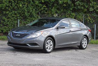 2011 Hyundai Sonata GLS Hollywood, Florida 25
