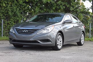 2011 Hyundai Sonata GLS Hollywood, Florida 33