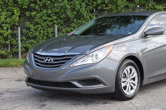 2011 Hyundai Sonata GLS Hollywood, Florida 35