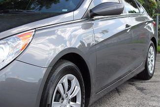 2011 Hyundai Sonata GLS Hollywood, Florida 11