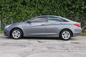 2011 Hyundai Sonata GLS Hollywood, Florida 9