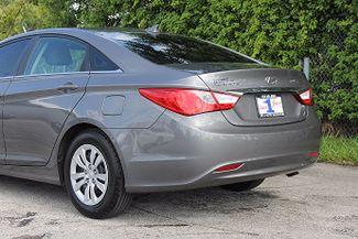 2011 Hyundai Sonata GLS Hollywood, Florida 40