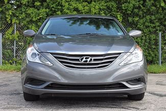 2011 Hyundai Sonata GLS Hollywood, Florida 12