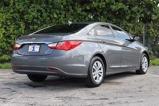 2011 Hyundai Sonata GLS Hollywood, Florida 4