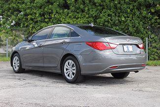 2011 Hyundai Sonata GLS Hollywood, Florida 7