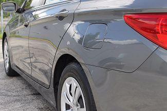 2011 Hyundai Sonata GLS Hollywood, Florida 8