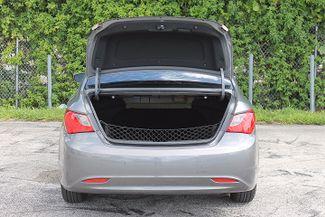 2011 Hyundai Sonata GLS Hollywood, Florida 47