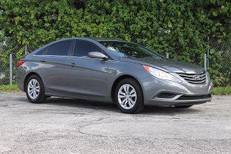 2011 Hyundai Sonata GLS Hollywood, Florida 24