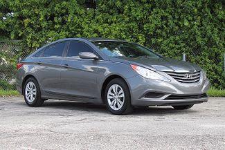 2011 Hyundai Sonata GLS Hollywood, Florida 43