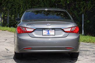 2011 Hyundai Sonata GLS Hollywood, Florida 6