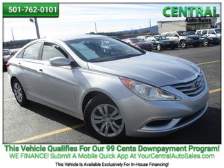 2011 Hyundai Sonata in Hot Springs AR